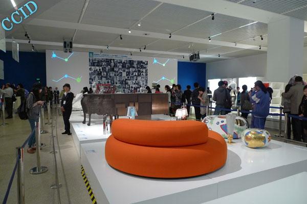 首届北京国际设计三年展精彩纷呈